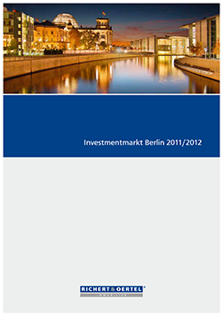Market report Berlin 2011 / 2012