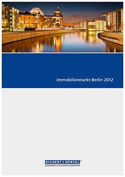 Market report Berlin 2012