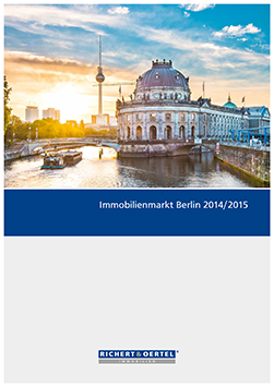 Market report Berlin 2014 / 2015