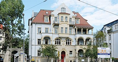 Investment properties Dresden